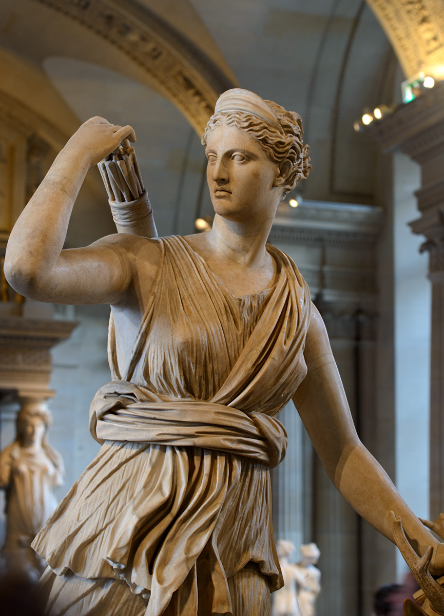 greek mythology artemis essay The mythology study guide contains a biography of edith hamilton, literature essays, quiz questions, major themes, characters, and a full summary and analysis of the major greek myths and western mythology.