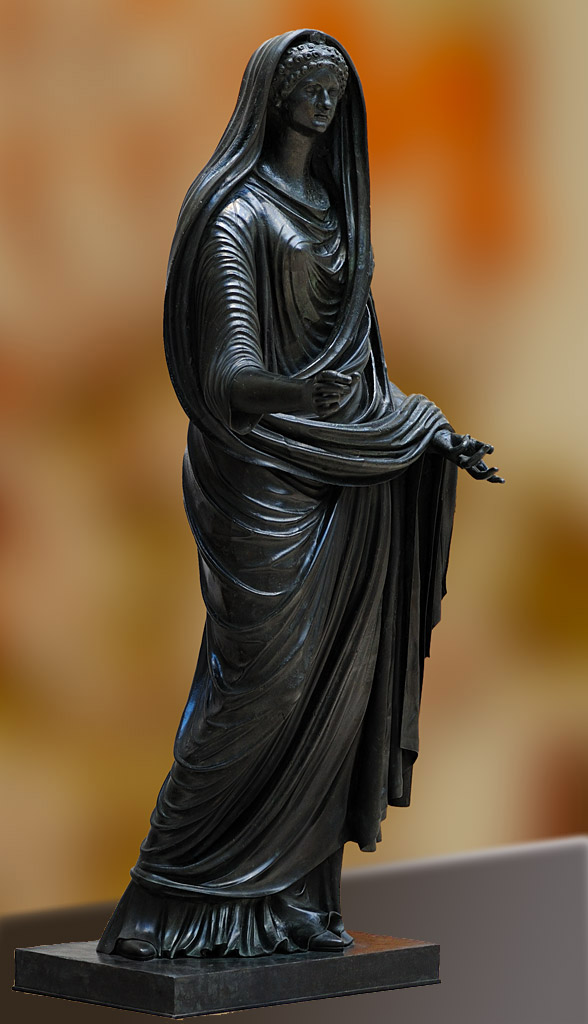 Achievements of Agrippina the Younger