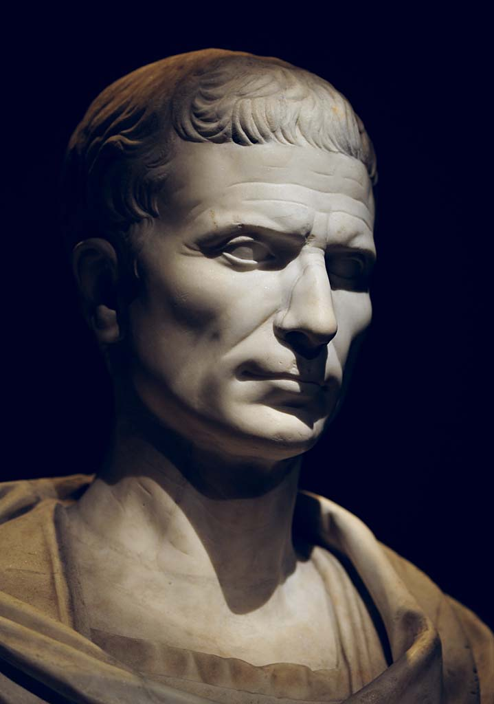 a biography of gaius julius caesar the ruler of the republic of rome Essay on biography of gaius julius caesar  this republic had  this is just one of the reasons why caesar would not be the best ruler of rome.