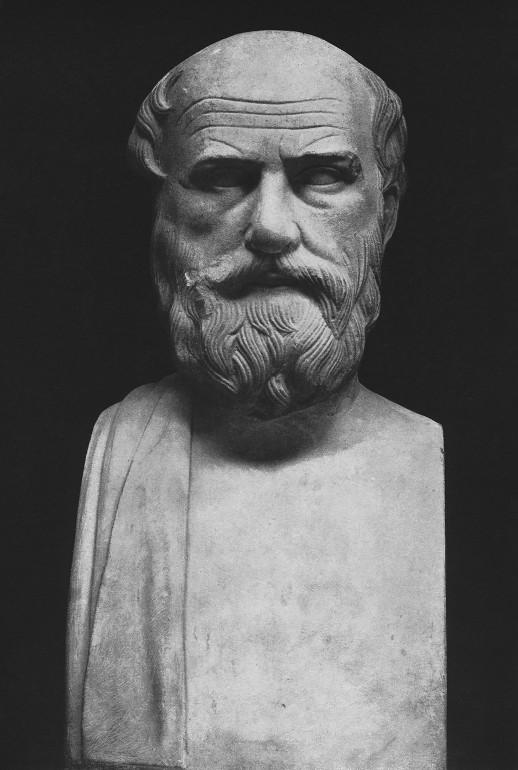 Lysias. Marble. No. 96. Rome, Capitoline Museums, Palazzo Nuovo, Hall of the Philosophers